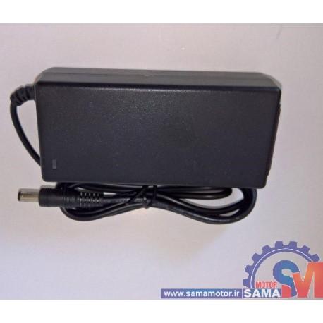 آداپتور 12ولت 5 آمپر 60 وات همراه با کابل