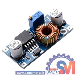 برد ثبیت کنند ولتاژ با خروجی ولتاژ 0.8 الی 30