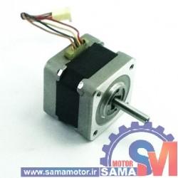 استپر موتور 2فاز 6 سیم SANYO DENKI 103-547-5240
