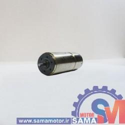 سروو موتور دی سی SWISS MADE
