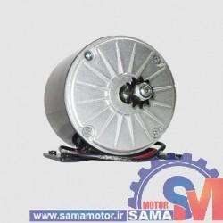 موتور دیسی 24 ولت 300 وات 2750 دور