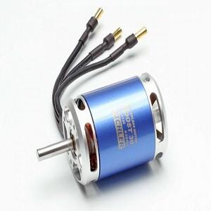 موتورهای Brushless (BL)